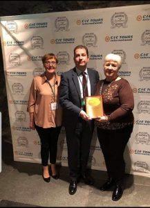 CIE Award