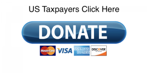 Donate button for US taxpayers
